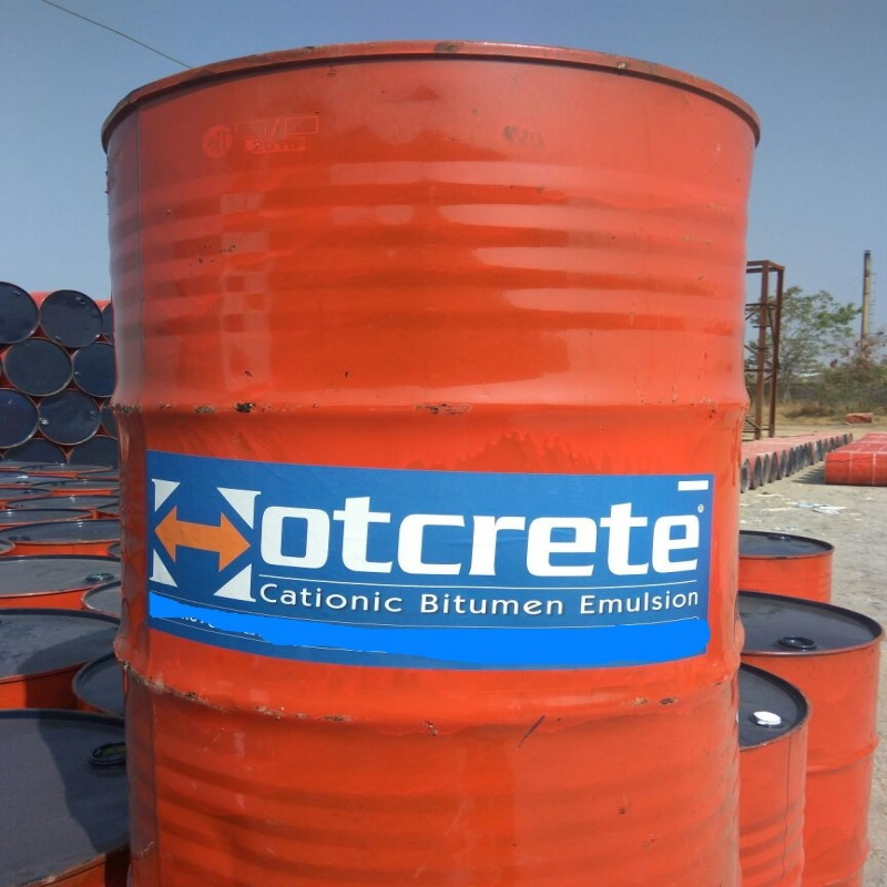 Hotcrete Products